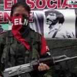 ELN niega participación en explosión de carro bomba en base militar de Cúcuta