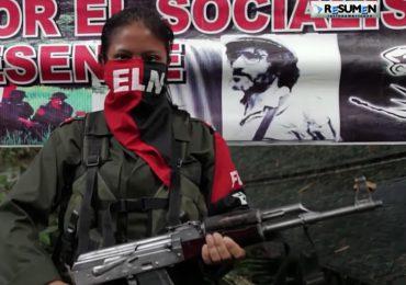 """ELN pide al CICR aclarar circunstancias de la muerte de su comandante """"Fabian"""""""