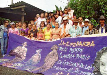 Tras 21 años Estado deberá reparar a las víctimas de la Esperanza en Antioquia