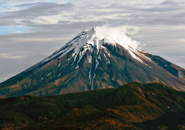 Monte sagrado para tribus Maori de Nueva Zelanda es sujeto de derechos