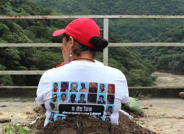 62 masacres en los 12 municipios donde se desarrolla el proyecto Hidroituango