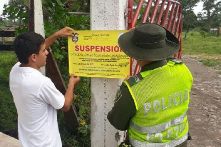 Proyecto urbanístico tiene en grave riesgo el humedal más grande de Villavicencio