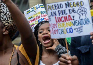 Riosucio, Chocó las tragedias más allá de las llamas