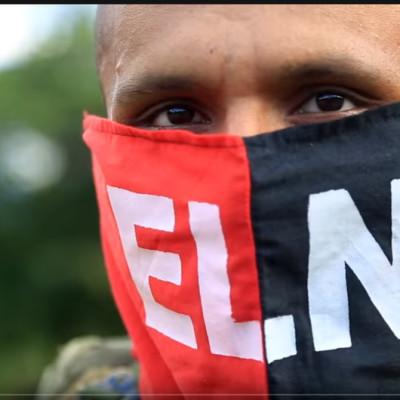 ELN decreta cese al fuego unilateral durante jornada electoral