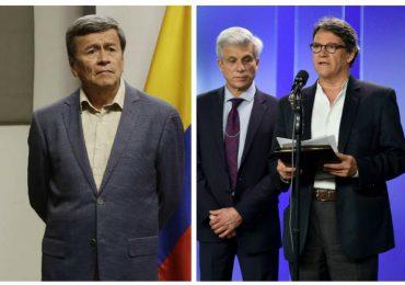 Convencer a la sociedad, el desafió de la mesa ELN - Gobierno