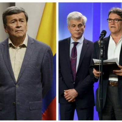 Con llamado a cese bilateral, se reanudan diálogos entre ELN y Gobierno