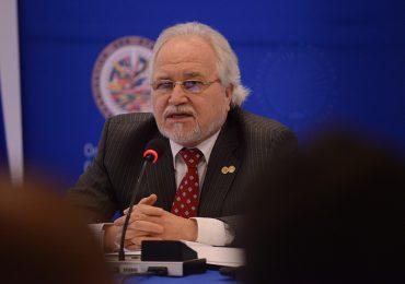 Los retos de la CIDH para 2018, entrevista con el presidente José Eguiguren Praeli