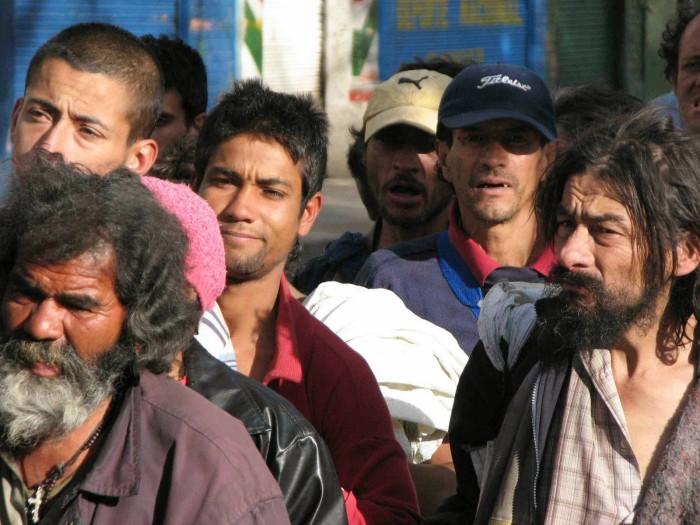 Aumentan asesinatos y desapariciones de habitantes de calle en Bogotá