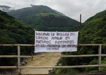 En zona de Hidroituango habría más de 2 mil personas desaparecidas