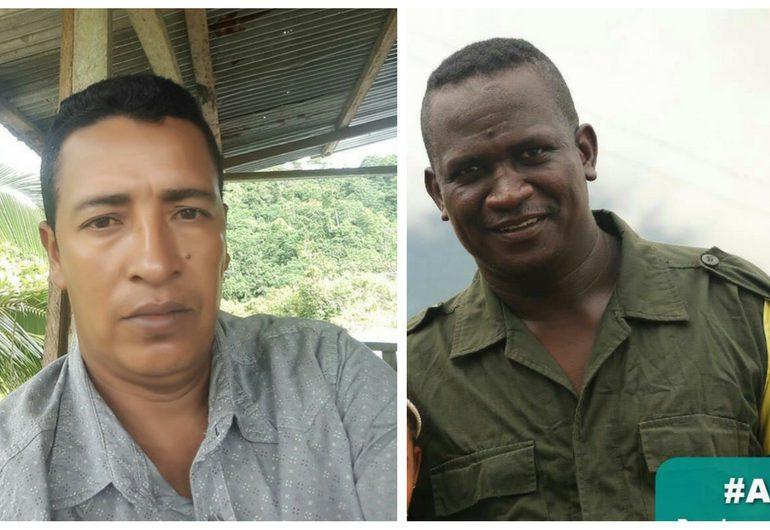 No cesan los asesinatos contra integrantes de las FARC