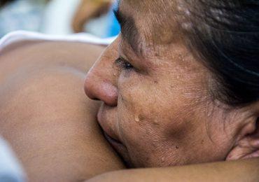 Tres hermanos reclamantes de tierras fueron asesinados en Sucre