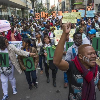 Comunidades le piden a Duque retomar diálogos con ELN y llevar paz a los territorios