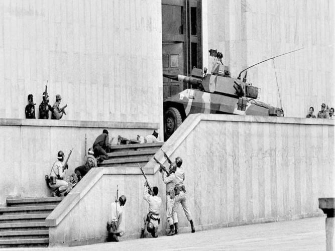 Ejército deberá responder por torturas a 11 personas durante retoma del Palacio de Justicia
