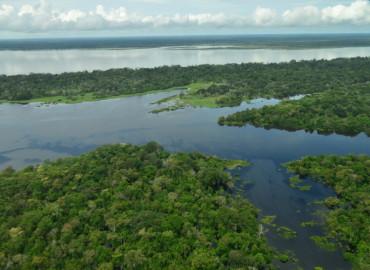 Blindaje Ramsar para los Lagos de Toporapa en la Amazonía