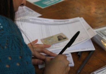 MOE alerta sobre porcentajes atípicos de inscripción de cédulas en 28 municipios