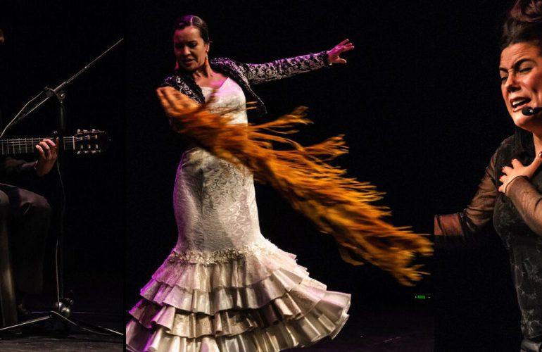 "En Bogotá febrero inicia con ""F"" de Flamenco"