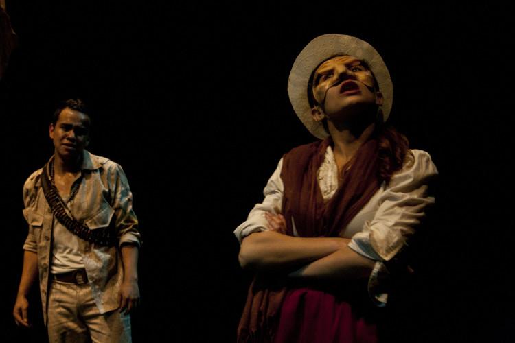 La rebeldía y el absurdo de la guerra en dos obras de teatro