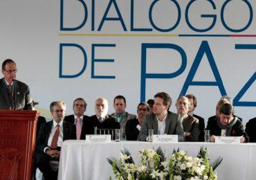Es la oportunidad de retomar diálogos con ELN: DLP