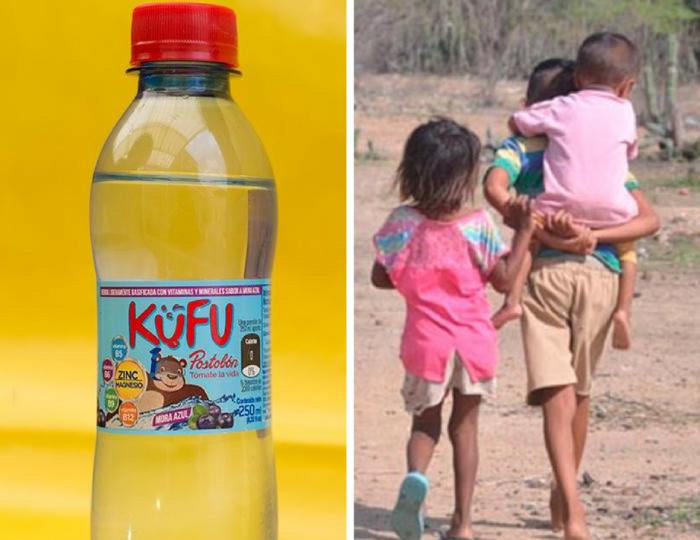 Investigación periodística revela que Postobón experimentó con niños Wayúu