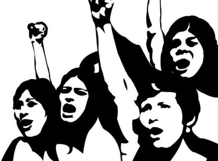 Las luchas de las prisioneras políticas