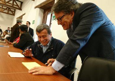 Quinto ciclo de conversaciones entre ELN y gobierno irá hasta el 18 de mayo