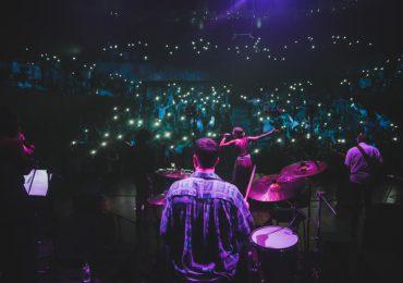 Una luz musical brilla por los niños del mundo