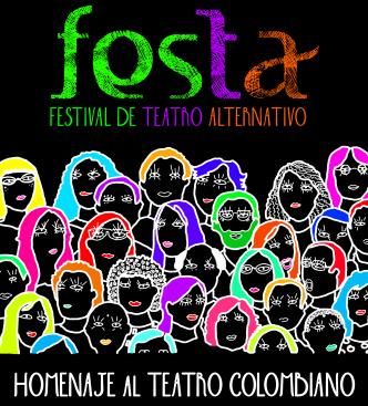 FESTA 2018, una fiesta escénica en homenaje al teatro colombiano