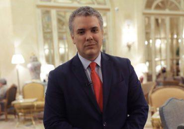Propuesta de Iván Duque tiene similitudes a poderes dictatoriales: Alfredo Beltrán