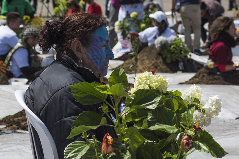 403 mujeres han sido asesinadas por asumir roles políticos en Colombia