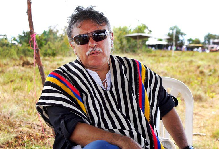 La desaparición de Santrich no puede ser un impedimento para buscar la paz