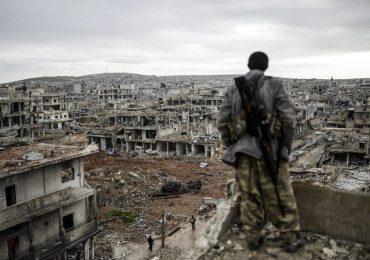 ¿Cuál debería ser la salida al conflicto sirio?