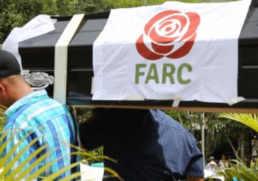 Wilber Grueso, reincoporado de FARC asesinado en Cali.
