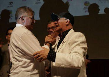 """""""90% de las bandas criminales son paramilitares mal desmovilizados del gobierno de Uribe"""": Ernesto Baez"""