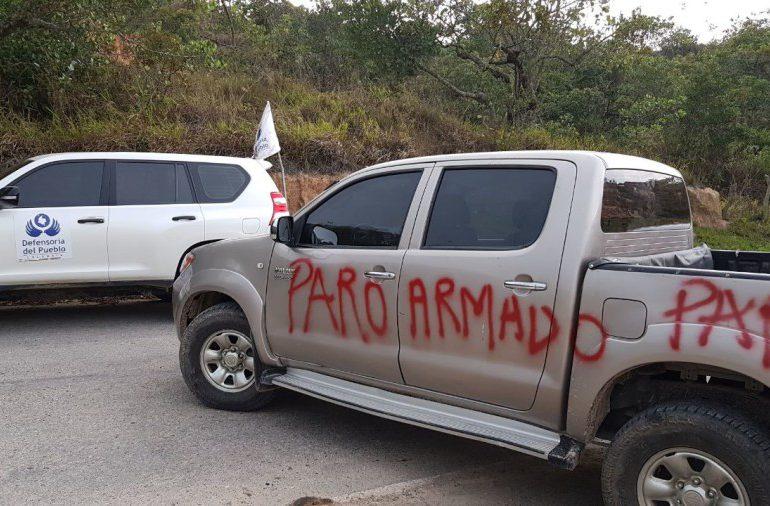 Catatumbo: el reto para el Estado y la mesa en Quito
