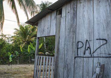 Amenazas, asesinatos y despojo de tierras, situaciones que enfrentan las comunidades