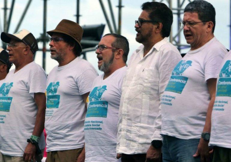 FARC teme nuevas capturas y allanamientos en los próximos días