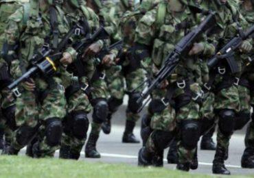 Radican demanda para evitar impunidad en crímenes cometidos por Fuerza Pública