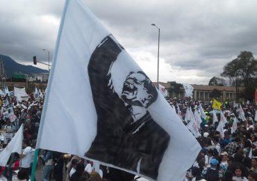 Víctimas exigen ser nuevamente el centro de la construcción de la paz
