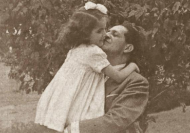 Jorge Eliécer Gaitán a través de su hija  Gloria