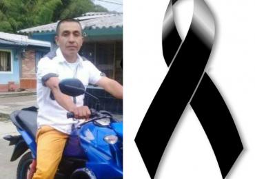 Durante el fin de semana fueron asesinados dos líderes sociales