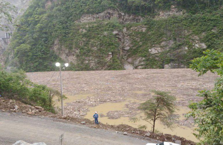 FLIP alerta sobre información que estaría ocultando EPM y el SIATA en Hidroituango