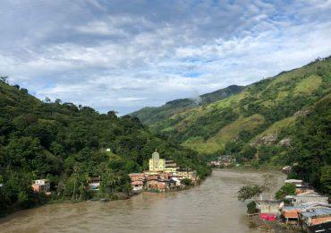Ríos Vivos denuncia proselitismo de Centro Democrático en medio de crisis de Hidroituango