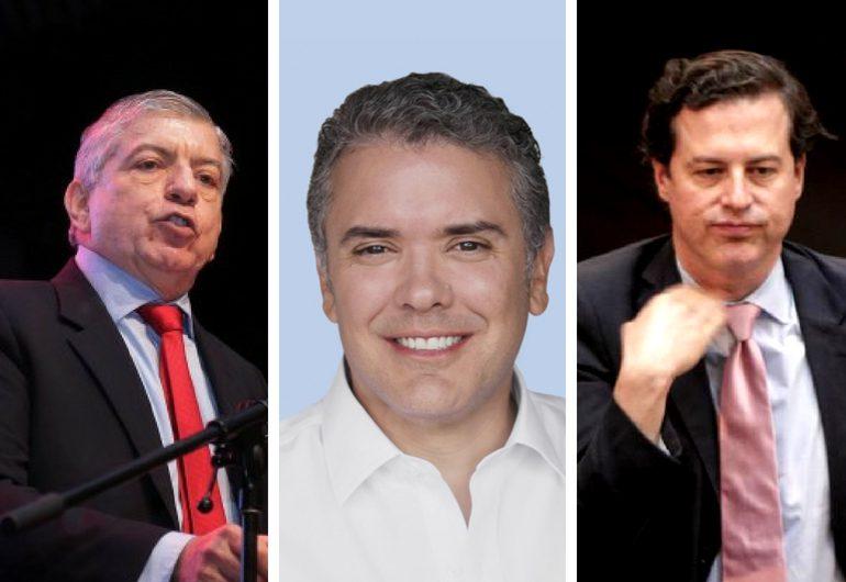 """Adhesión de liberales a Duque es un """"suicidio asistido del partido"""""""
