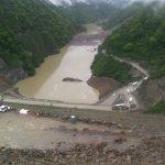 Las vías de acceso a Ituango se encuentra bloqueada