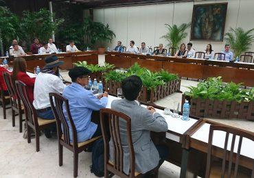 Cese bilateral es la garantía para la mesa de La Habana: Carlos Velandia