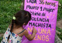 Feminicidios son sólo la punta del iceberg: Limpal