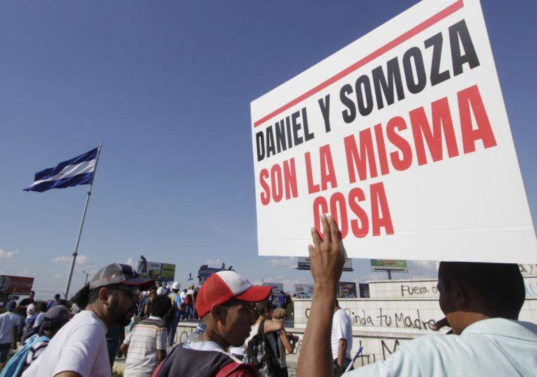 Las razones frente a la crisis que se vive al interior de Nicaragua