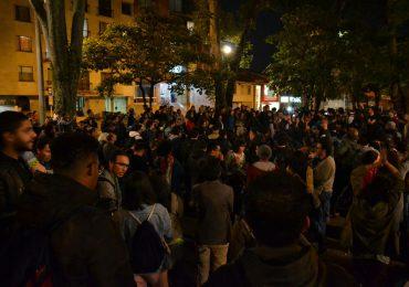 Jóvenes de diferentes tendencias políticas se reúnen para impulsar el Acuerdo por lo Fundamental