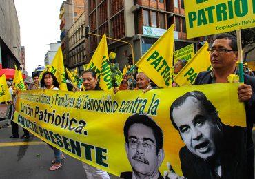 Luego de 25 años Corte IDH fallará sobre genocidio de la Unión Patriótica