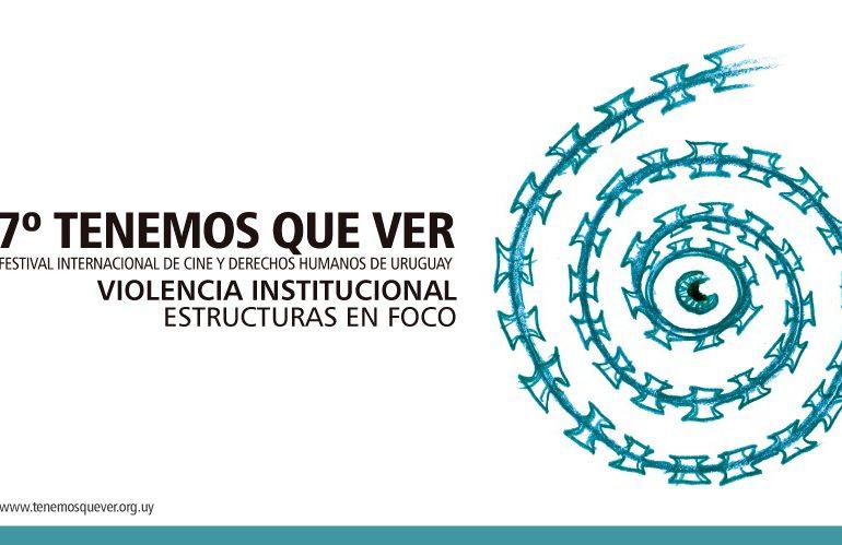 Con el foco sobre la violencia institucional inicial el Festival de cine y DDHH de Uruguay